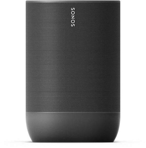 Sonos Move schwarz