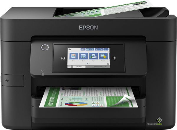 Epson WorkForce Pro WF-4820DWF