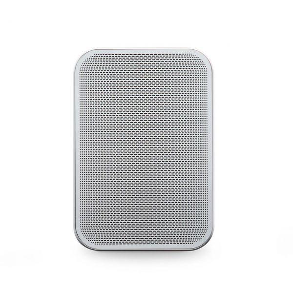 Bluesound Pulse Flex 2i weiß All-in-One HD Music Player