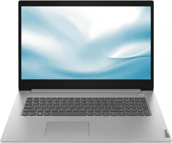 Lenovo IdeaPad 3 17ADA05 81W2 - Ryzen 5 3500U / 2.1 GHz - Win 10 Home 64-Bit