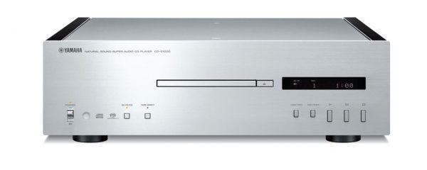 Yamaha CD-S 2100 Silber/PB *Aussteller TOP-Zustand*