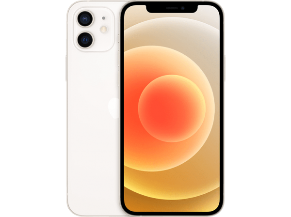 Apple iPhone 12 64GB, white