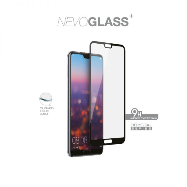 Nevox 1651 NEVOGLASS für Huawei P Smart 2019