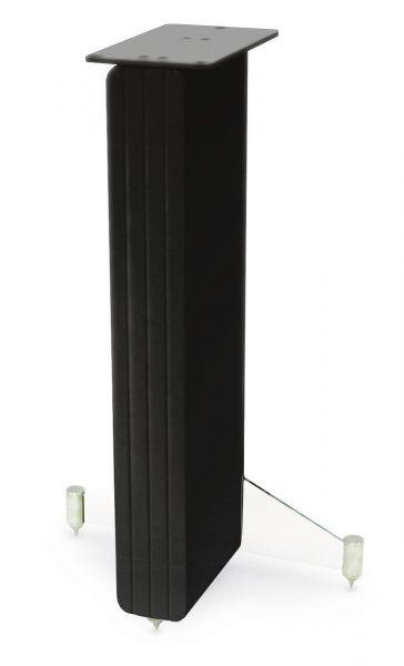 Q Acoustics Concept 20 Standfuß Schwarz - STÜCKPREIS