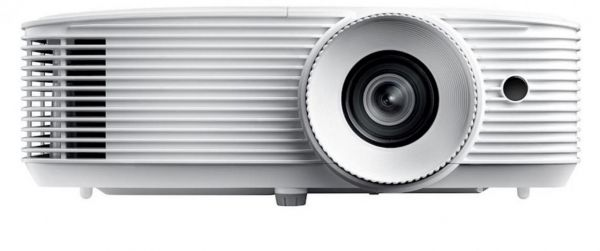 Optoma HD29He DLP-Beamer, Full-HD, 3D Ready, HDR, HDMI