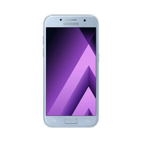 Samsung Galaxy A3 (2017) SM-A320F 4G 16GB Blau