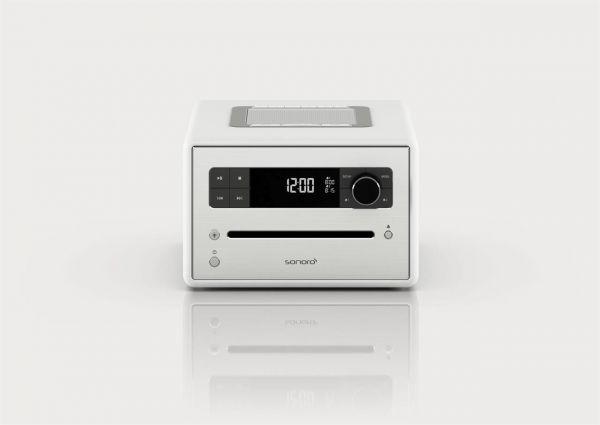 Sonoro CD2, matt Weiß