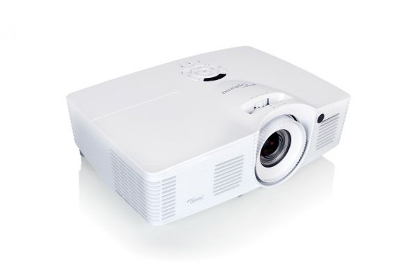 Optoma EH416, DLP-Projector