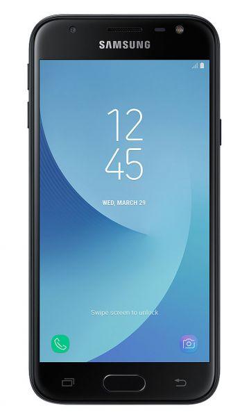 Samsung Galaxy J3 (2017) SM-J330F Dual SIM 4G 16GB Schwarz