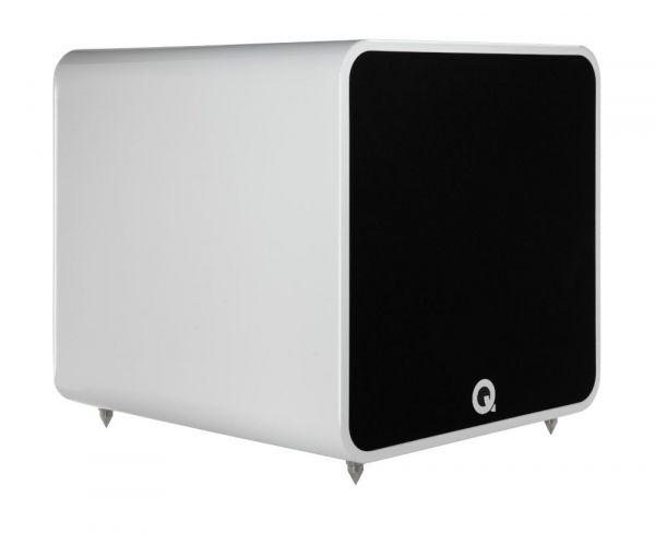 Q Acoustics B12 Subwoofer (QA8702) Weiß