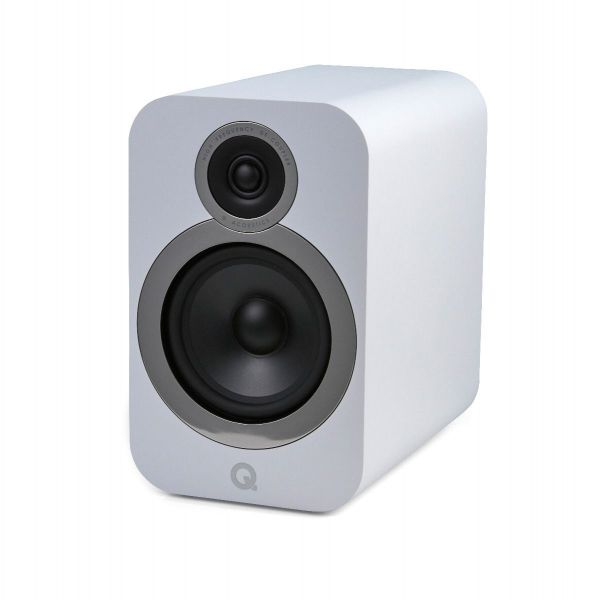 Q Acoustics 3030i (QA3538) Weiß - Paarpreis