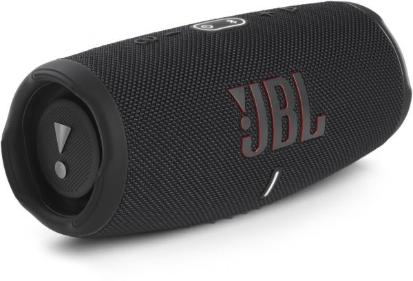 JBL Charge 5 schwarz BT-Speaker