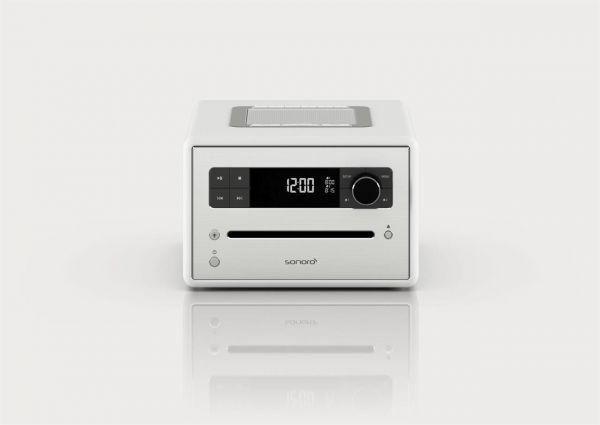 Sonoro CD2, weiß