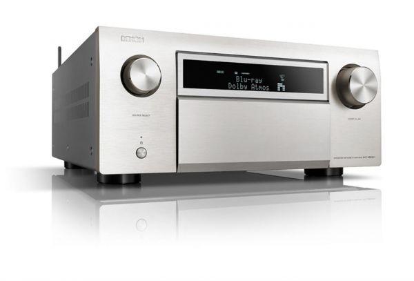 Denon AVC-X8500H Premium-Silber