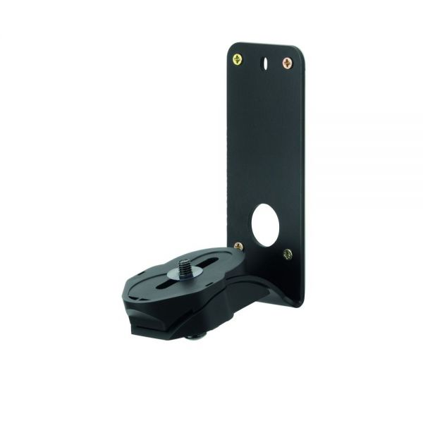 Q Acoustics 3000WB Schwarz, Wandhalter für 3010i/3020i/3090Ci - Stückpreis