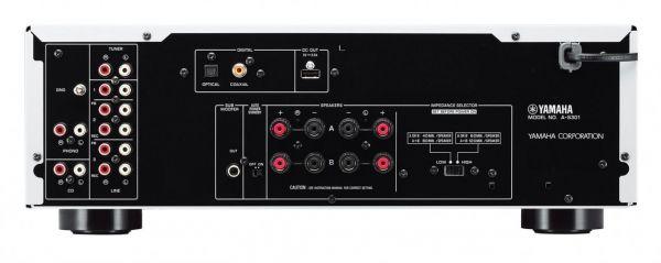 Yamaha A-S301 schwarz