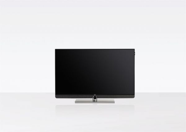 Loewe bild 3.40 Full HD - light grey