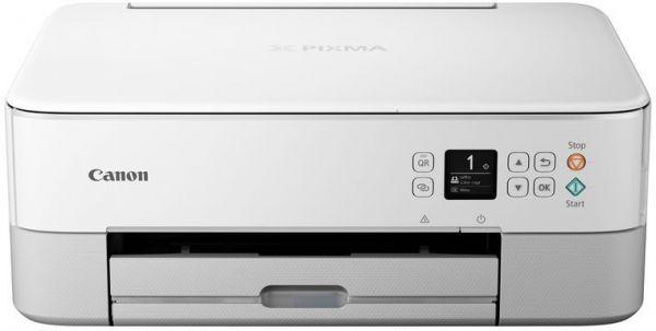 Canon PIXMA TS5351 - Weiss Tintenstrahl 4800 x 1200 DPI A4 WLAN