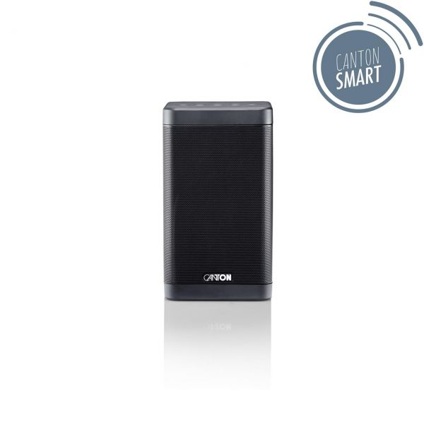 Canton Smart Soundbox 3 schwarz   Stückpreis