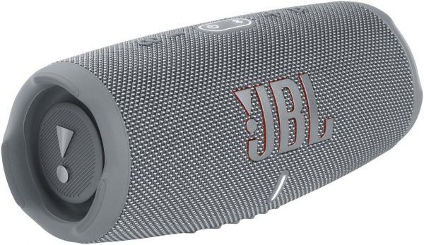 JBL Charge 5 grau BT-Speaker