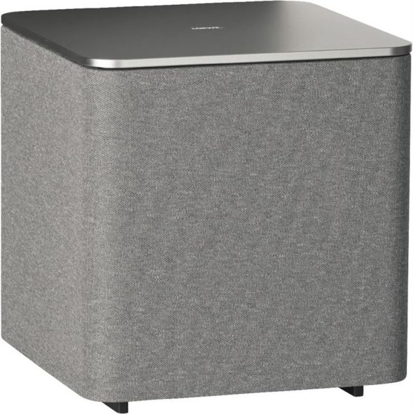 Loewe klang 1 subwoofer light grey