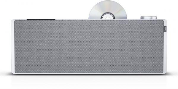 LOEWE klang s3 Lightgrey, Streaming-Lautsprecher