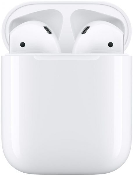 Apple AirPods with Charging Case (neue Version!)