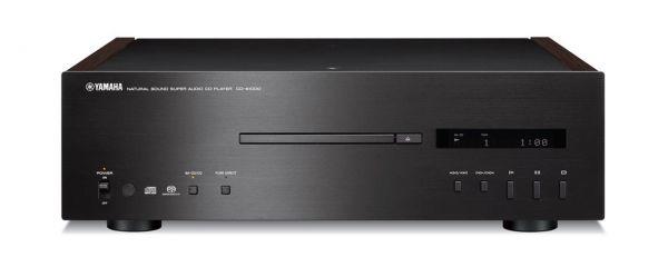 """Yamaha CD-S1000 schwarz """"AUSSTELLER"""""""