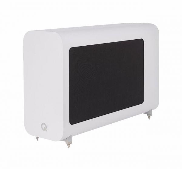 Q Acoustics 3060S Aktiver-Subwoofer (QA3568) Weiß