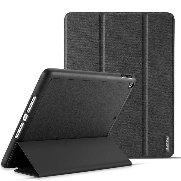 """Apple iPad 10.2"""" Wi-Fi 32GB inkl. Nevox Booktasche - iPad 7, 10.2 (2019)"""