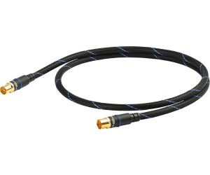 BLACK CONNECT ANTENNE MKII 0150 1,5m