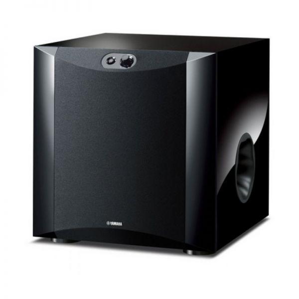 Yamaha NS-SW 300 Pianoblack