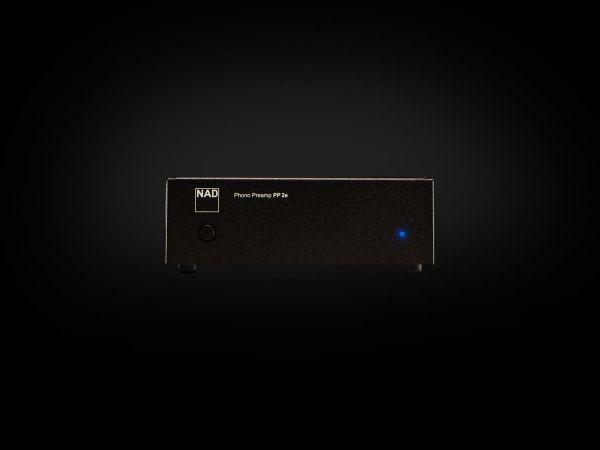 NAD PP2e MM/MC Phonovorverstärker
