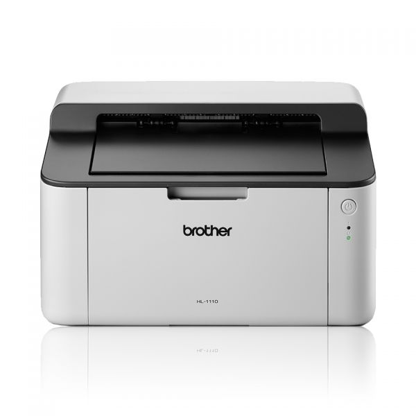 Brother HL-1110E Laser-Drucker 2400 x 600 DPI A4