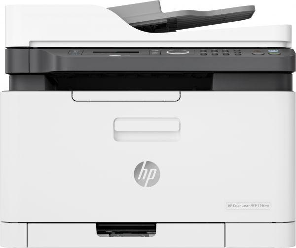 HP Color Laser MFP 179fnw 600 x 600 DPI 18 Seiten pro Minute A4 WLAN
