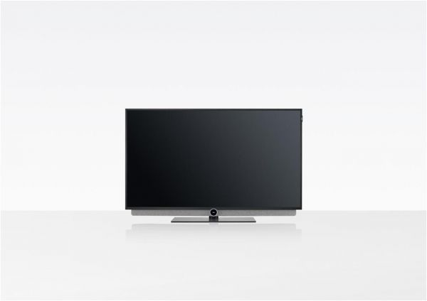Loewe bild 3.43 LCD-TV Basaltgrau