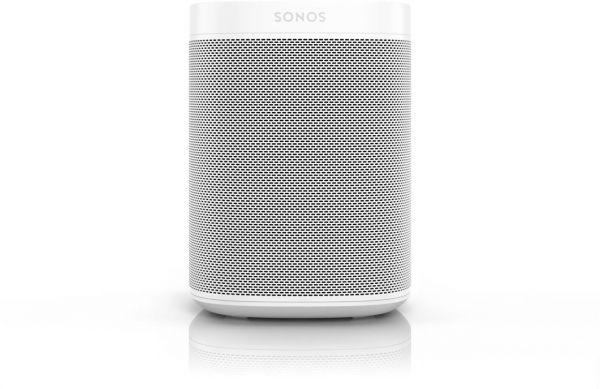Sonos One Smartspeaker weiss