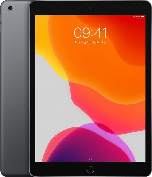 "Apple iPad 10.2"" Wi-Fi 32GB 7.Generation  Space Grau"
