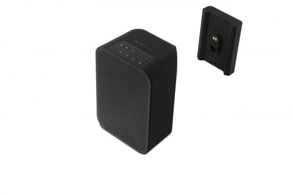 Bluesound Batterypack BP100 schwarz Optionales Battery Pack für Pulse Flex
