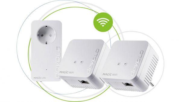 Devolo Magic 1 WiFi mini Network Kit