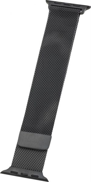 Jäckel 17266 WATCH BAND für Apple Watch 44/ 42/ 40/ 38mm (Series 1/ 2/ 3)