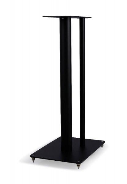 Q Acoustics QA3202 Schwarz Standfüße Q3030i - Paarpreis