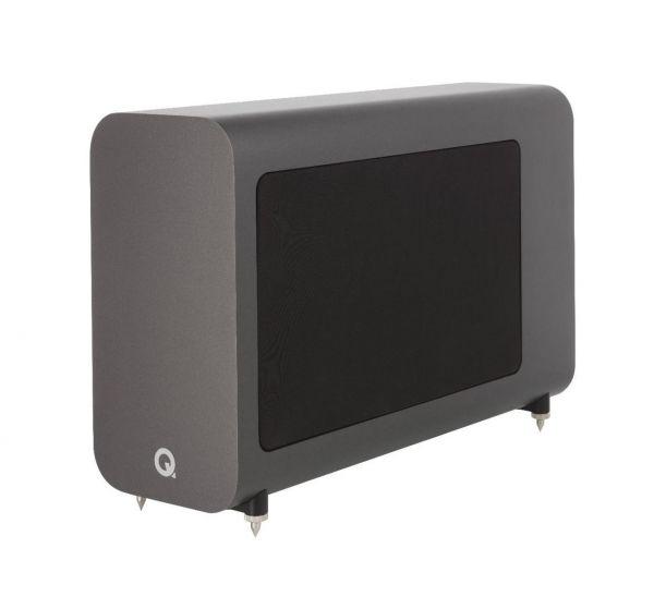 Q Acoustics 3060S Aktiver-Subwoofer (QA3560) Grafit