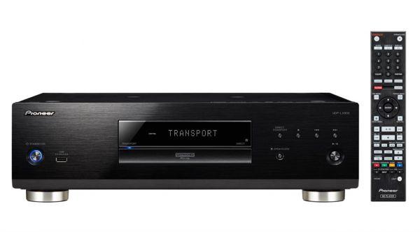 Pioneer UDP-LX800 schwarz, 4K Blu-ray-Player