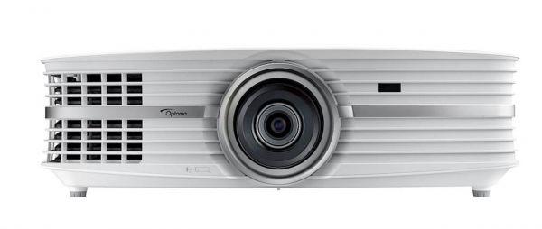 Optoma UHD60 DLP Projector