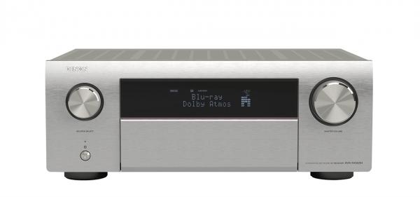 Denon AVR-X4500H silber