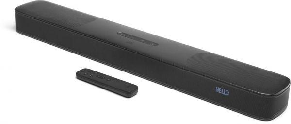JBL Bar 5.0 MultiBeam Soundbar schwarz