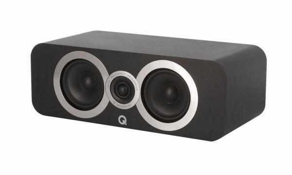 Q Acoustics 3090Ci Center (QA3596) Schwarz