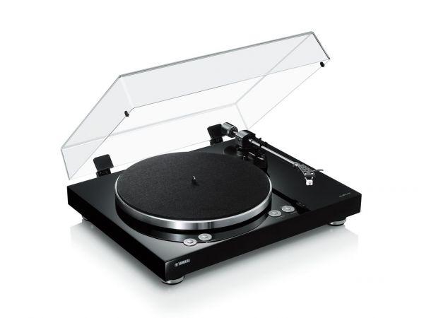 Yamaha TT-N503 MusicCast VINYL 500 schwarz