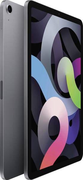 "Apple iPad Air 10.9"" Wi-Fi 64GB 4.Generation Space Grau"